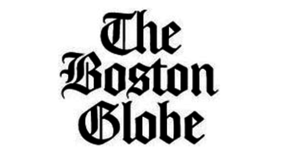 Press boston globe logo download