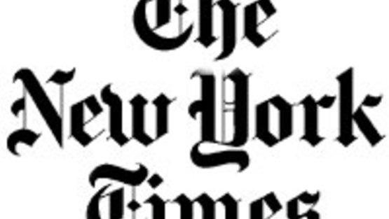 Press new york times logo